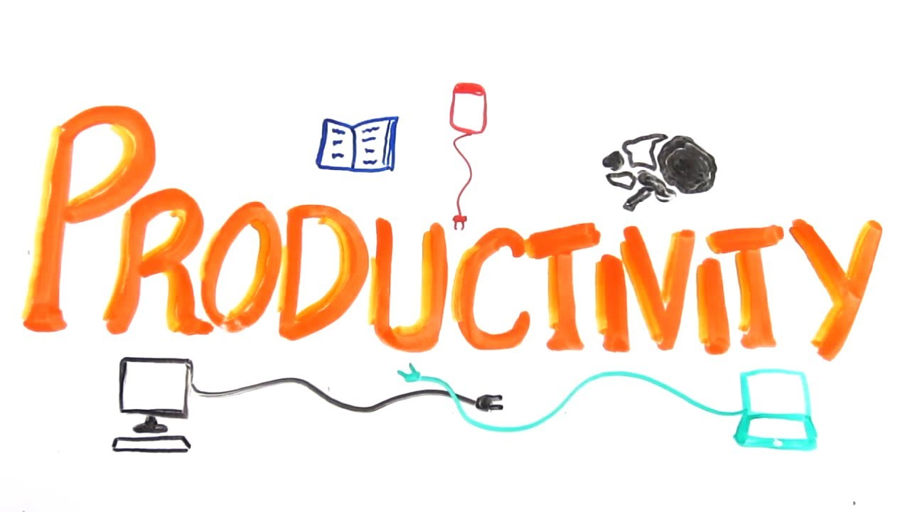 #AVIARDTIP - THE SCIENCE OF PRODUCTIVITY: HOW EFFICIENT ARE YOUR DAYS? (VIDEO)