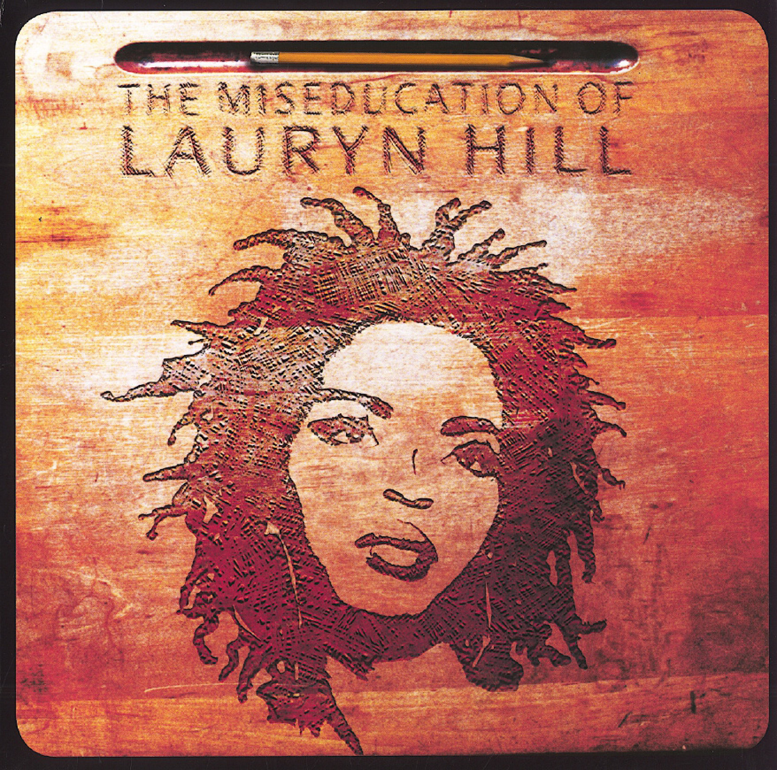"#THROWBACK - LISTEN TO LAURYN HILL'S CLASSIC ALBUM ""THE MISEDUCATION OF LAURYN HILL"""