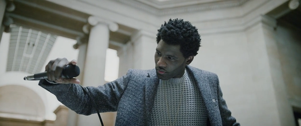 "WRETCH 32 DROPS INSPIRING NEW VISUAL ""WHEN I SEE YOU, I SEE ME"" (VIDEO)"