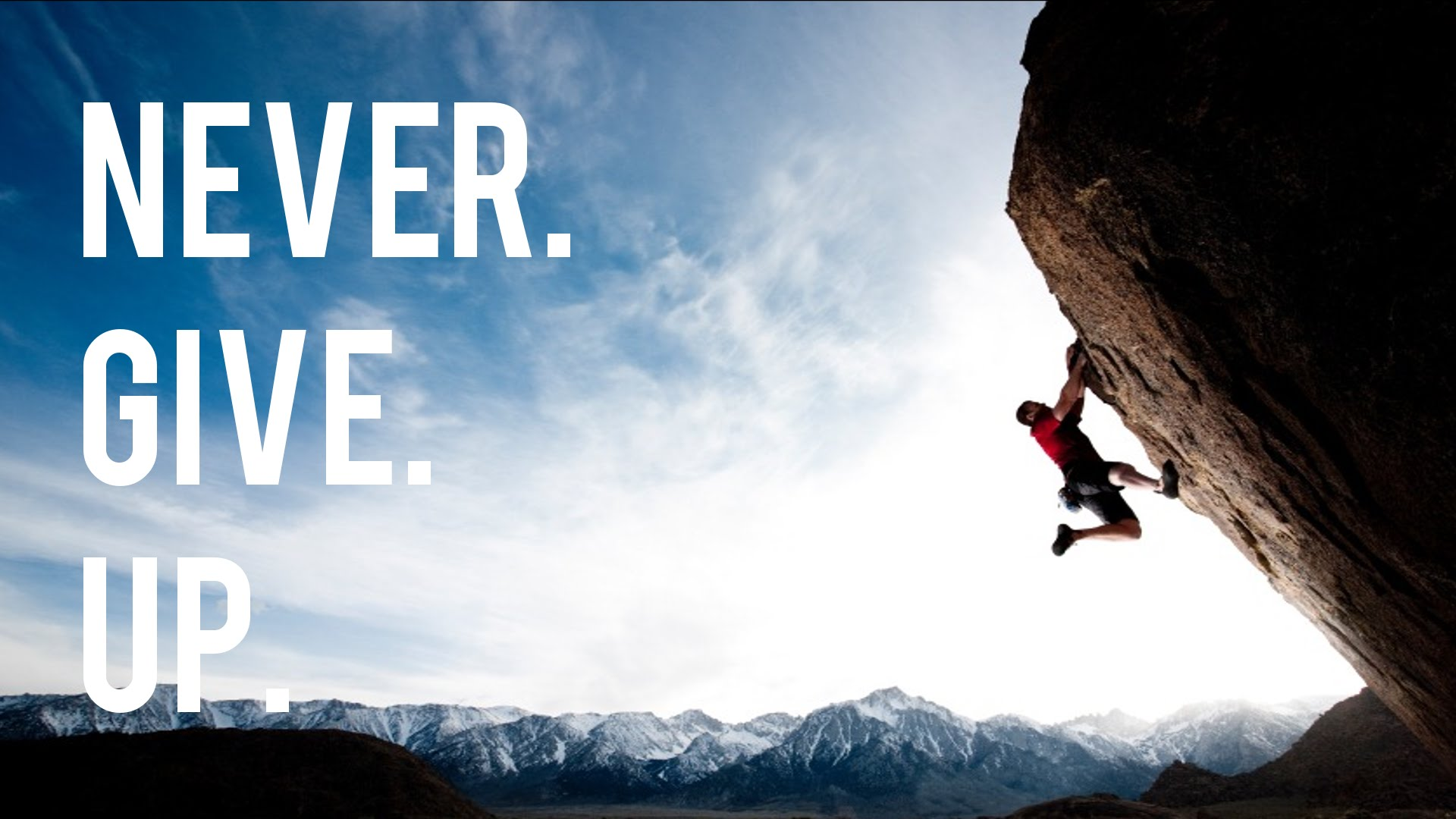 """IF YOU DO WHAT IS EASY, YOUR LIFE WILL BE HARD"" - NEVER GIVE UP! (MOTIVATIONAL VIDEO)"