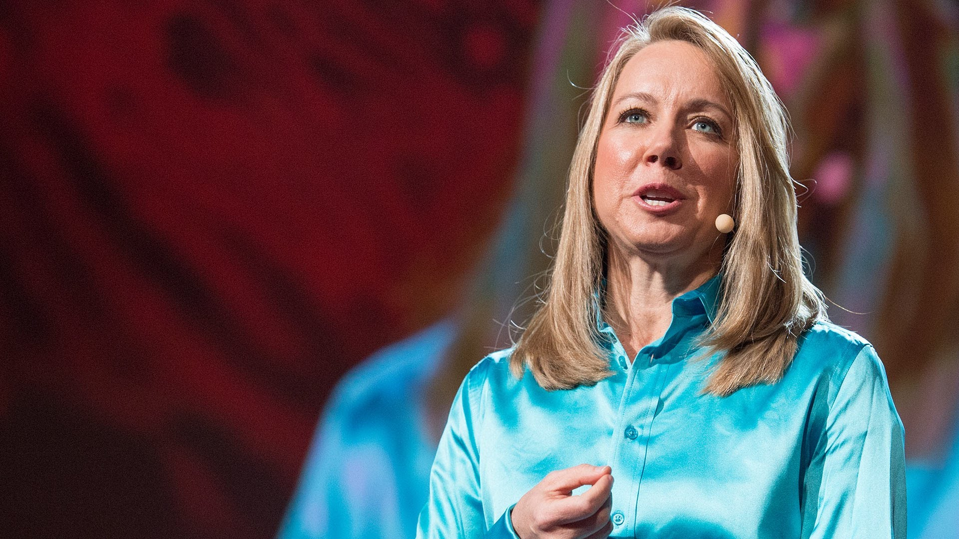 DR MEG JAY EXPLAINS 'WHY YOUR 20'S ARE SO IMPORTANT' IN THIS POWERFUL TED TALK!