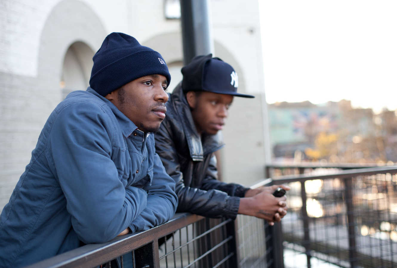 'KREPT & KONAN' RELEASE DOCUMENTARY ABOUT THEIR RISE TO SUCCESS & RELEASE OF THEIR FIRST MAJOR ALBUM!