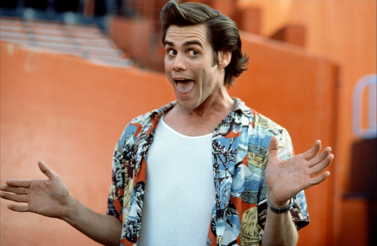 HOLLYWOOD ACTOR 'JIM CARREY' GIVES A POWERFUL SPEECH THAT MIGHT CHANGE YOUR LIFE! (VIDEO)