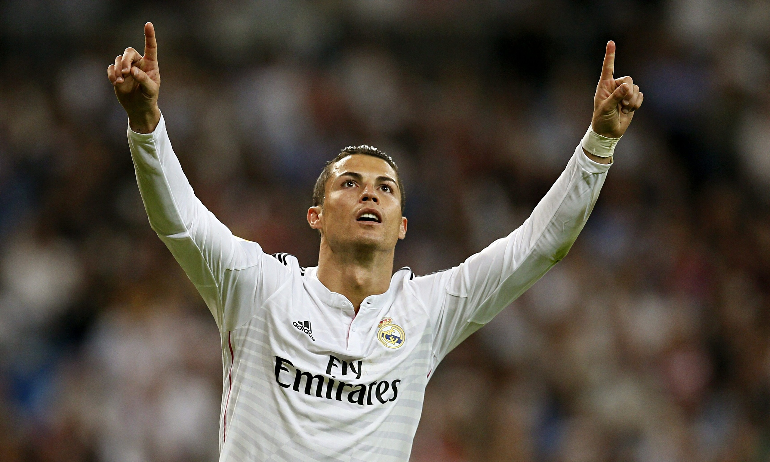 AMAZING NEW MOVIE ABOUT 'CRISTIANO RONALDO'S' RISE TO SUCCESS COMING TO CINEMA'S NEXT MONTH!