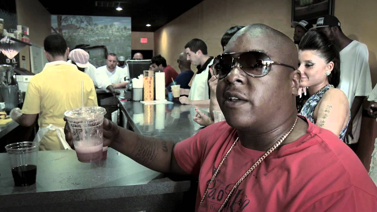 WE NEED THIS IN THE UK!! 'JADAKISS & STYLES P' OPEN HEALTHY JUICE BARS IN NEW YORK HOODS! (VIDEO)