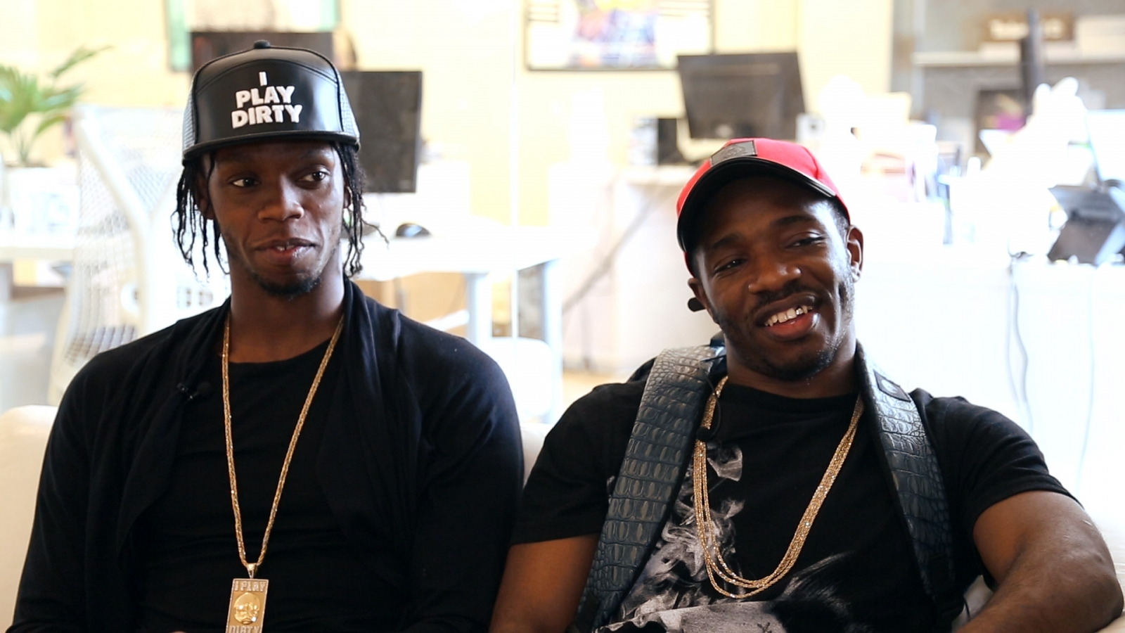'KREPT & KONAN' TO TEAM UP WITH SOUTH LONDON MP TO CREATE INSPIRATIONAL PROJECTS FOR LOCAL YOUTH!