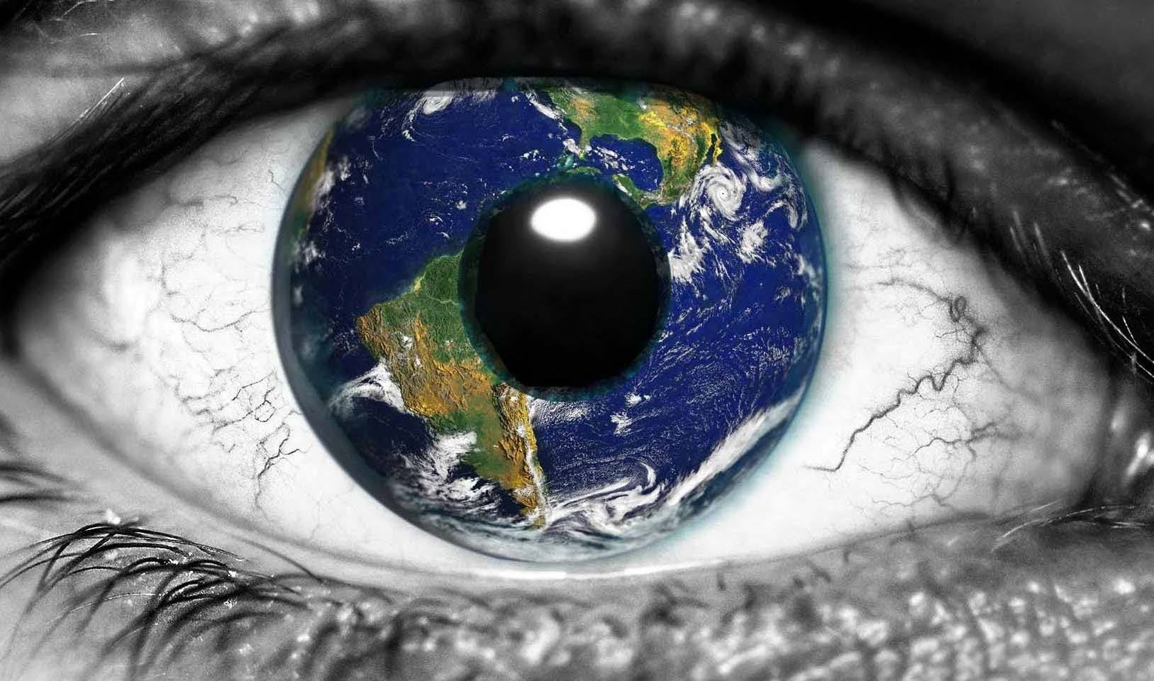 POWERFUL, LIFE-CHANGING VIDEO EXPOSING WHY THE WORLD WE LIVE IN IS A LIE!