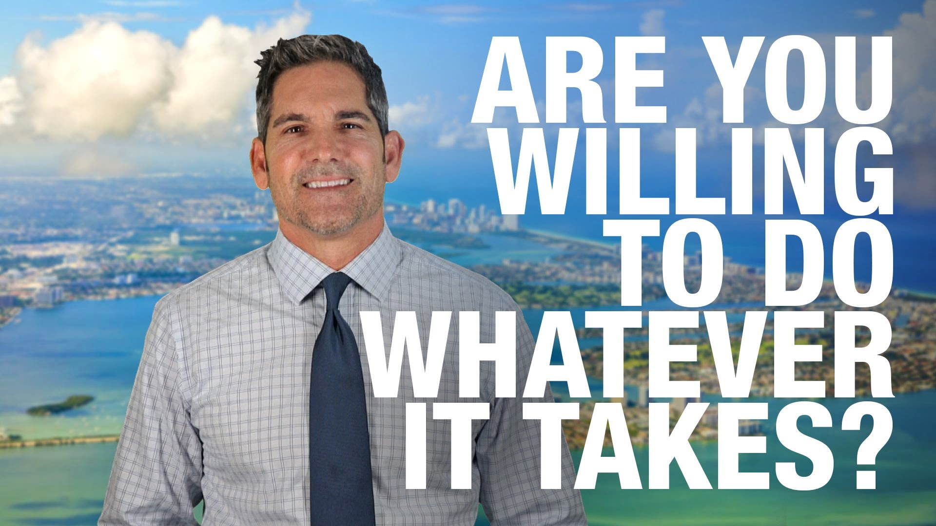 "#AVIARDTIP - GRANT CARDONE GIVES TIPS ON ""HOW TO BECOME A MULTI-MILLIONAIRE BY AGE 30"""