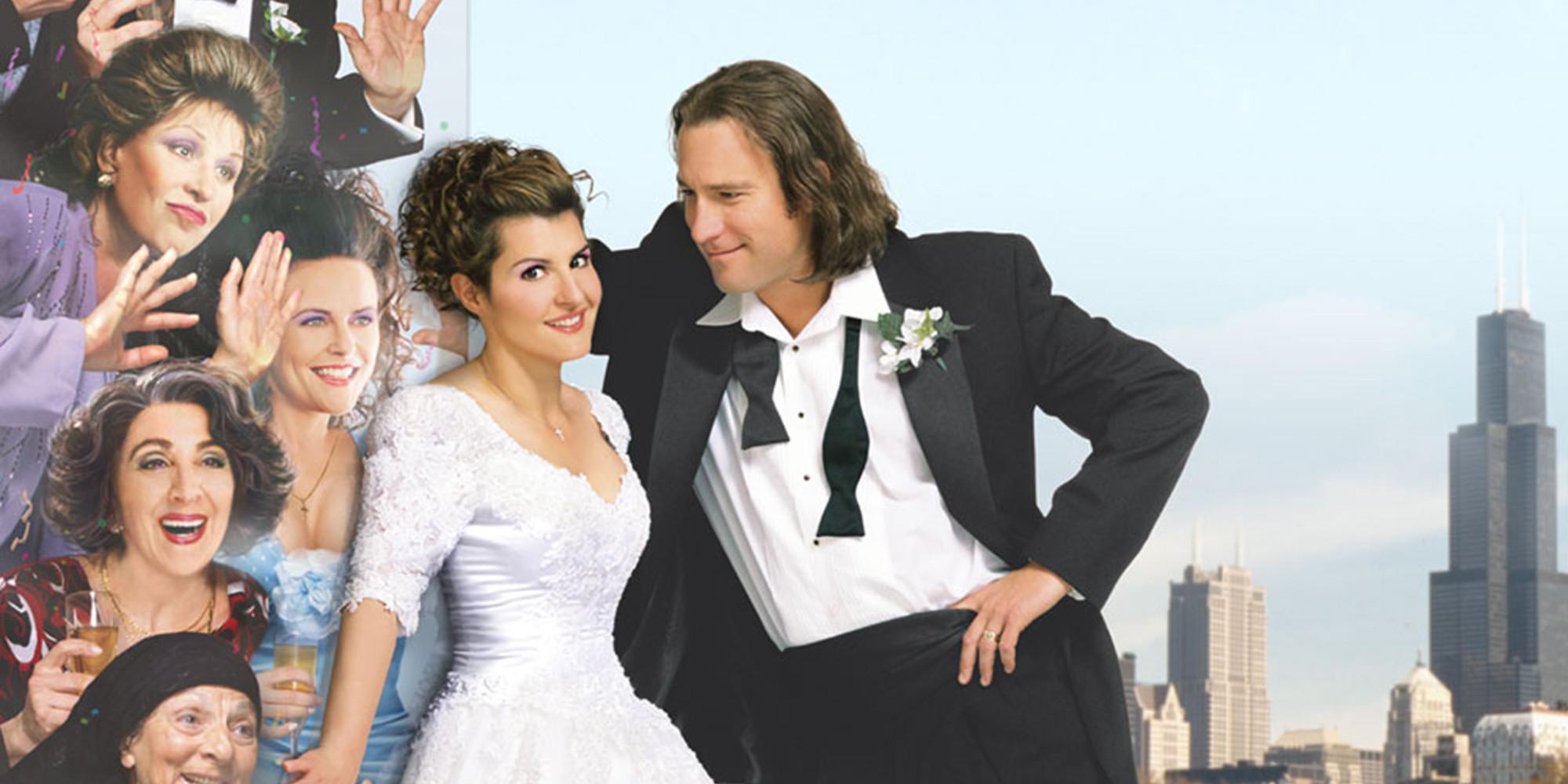 "WATCH: TRAILER FOR THE HILARIOUS ""MY BIG FAT GREEK WEDDING 2"" MOVIE!"