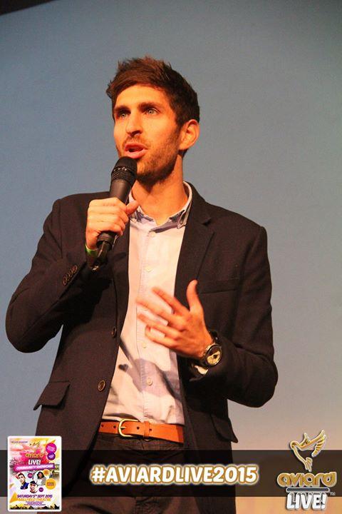 Luke Georgiou