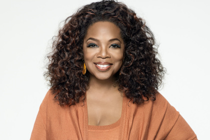 POWERFUL: OPRAH TALKS ABOUT BELIEVING IN SOMETHING BIGGER THAN YOURSELF (VIDEO)