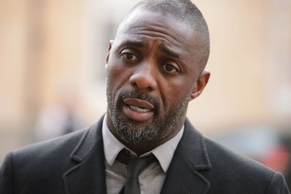 IDRIS ELBA CAMPAIGNS TO PARLIAMENT ON THE LACK OF DIVERSITY ON BRITISH TV (VIDEO)