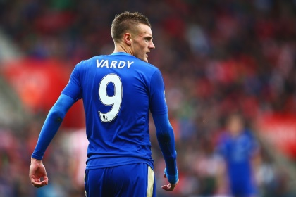 "INSPIRATIONAL WATCH: THE JAMIE VARDY STORY - ""FROM SUNDAY LEAGUE TO PREMIER LEAGUE!"""