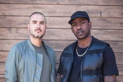 LISTEN: SKEPTA GIVES INSPIRATIONAL INTERVIEW WITH ZANE LOWE - TALKS DRAKE, FAMILY & KONNICHIWA!