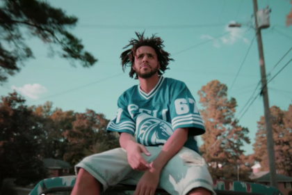 J.COLE Talks About The Disease Of Always Wanting More (Video)
