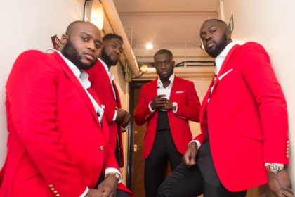 """SO INSPIRING! Watch Episode 1 Of """"A Road With THE COMPOZERS"""" Documentary"""