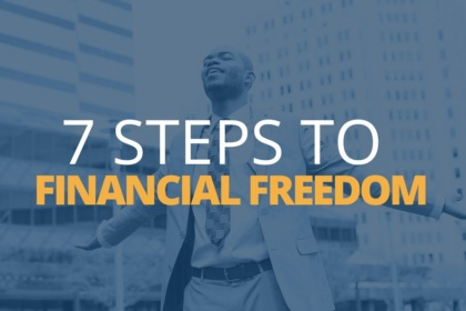 #AVIARDTIP: 7 Steps to Achieve FINANCIAL FREEDOM (Video)
