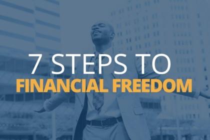 #AVIARDTIP: 7 Steps to Achieve FINANCIAL FREEDOM (Video)