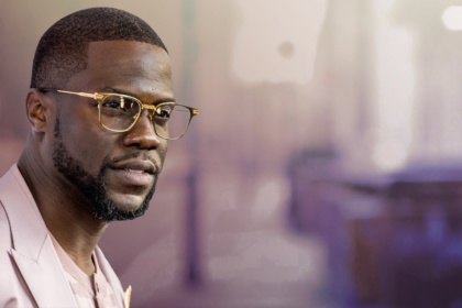 KEVIN HART Shares Some POWERFUL LIFE STORIES With OPRAH For Her MASTERCLASS! (Video)