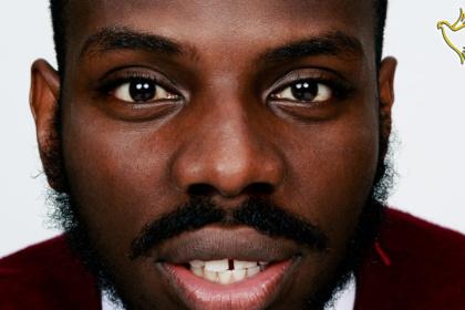 KAYODE EWUMI Speaks About CONFIDENCE VS COURAGE At TEDxTALK Peckham (VIDEO)