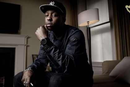 JAMAL EDWARDS Explores MENTAL HEALTH In The Music Industry (Documentary)