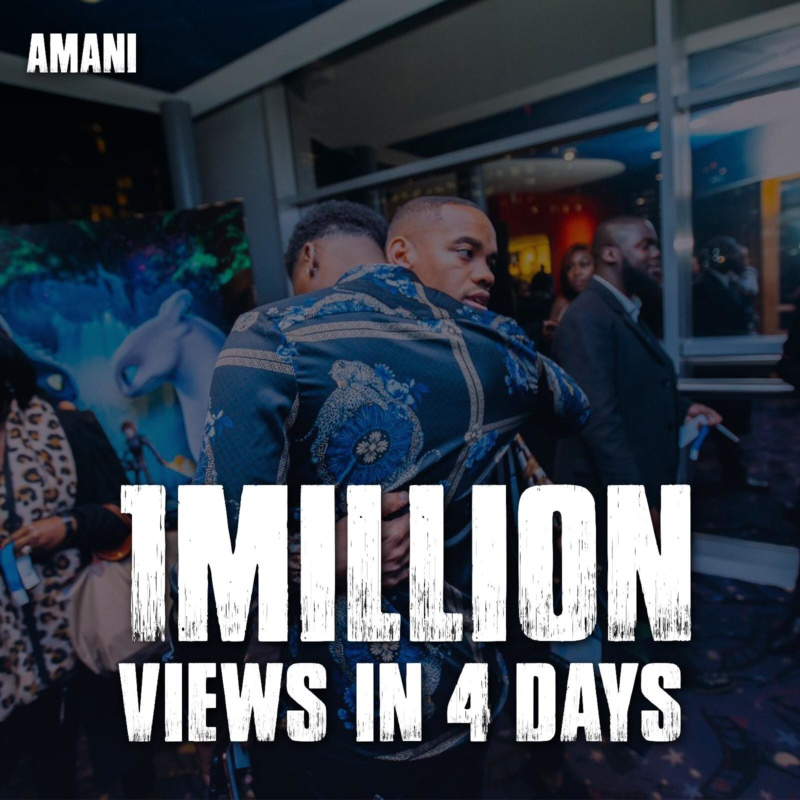 1 Million Views